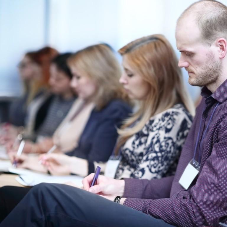 Een terugblik op de netwerkbijeenkomst Wat is een hybride leeromgeving voor jou?