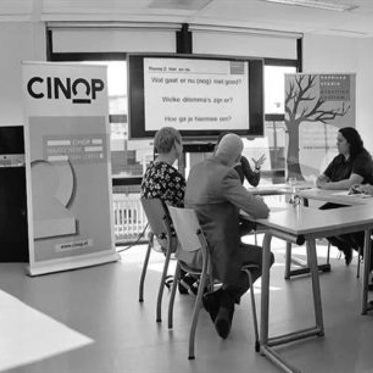 CINOP campagne toetsen