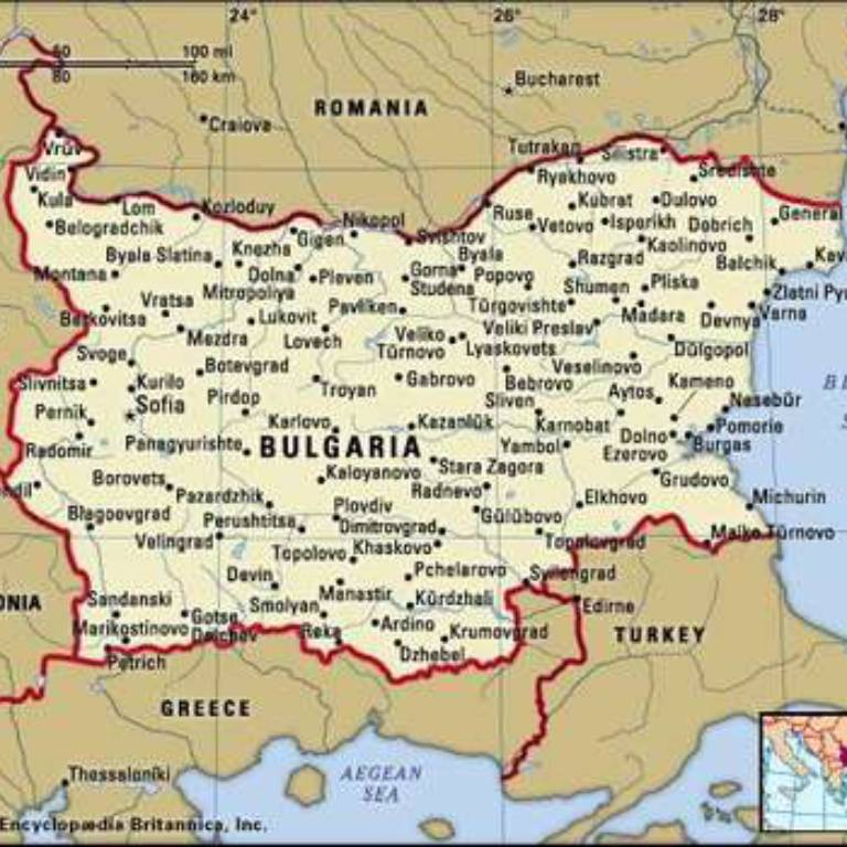 CINOP global Bulgaria