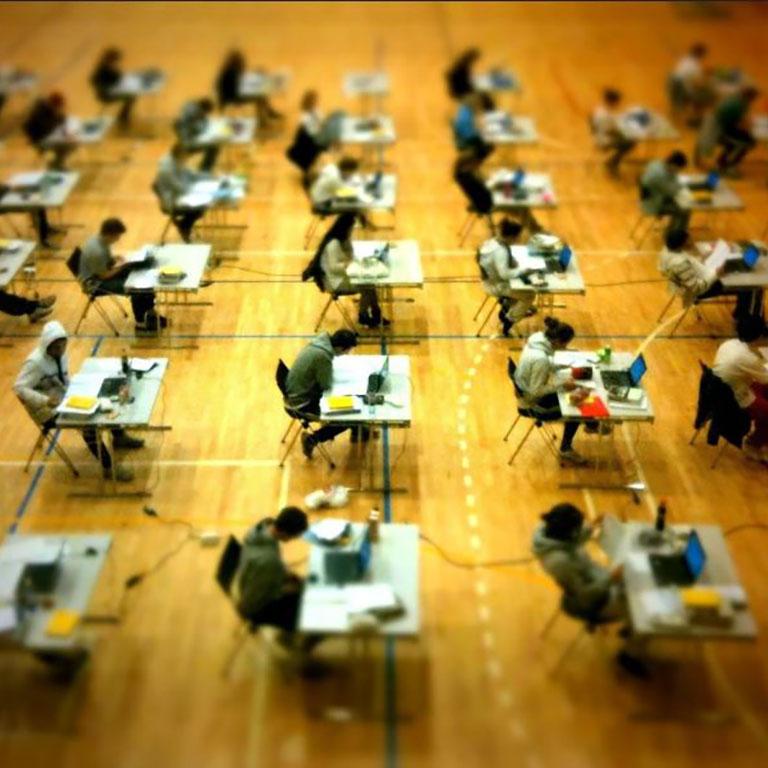 Examen-CINOP