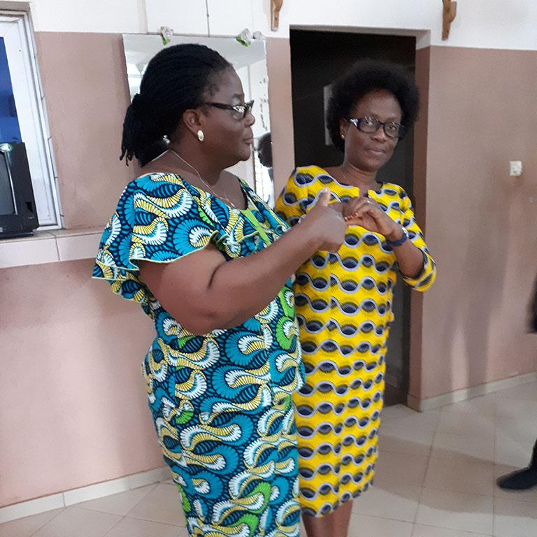 Benin onderwijs CINOP