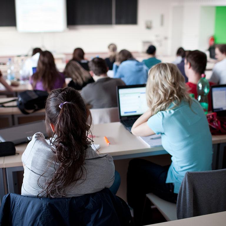 Blog hoger onderwijs van de toekomst