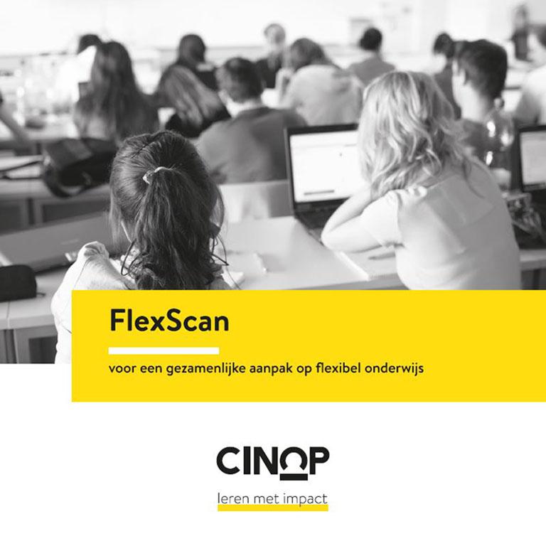 FlexScan publicatie CINOP