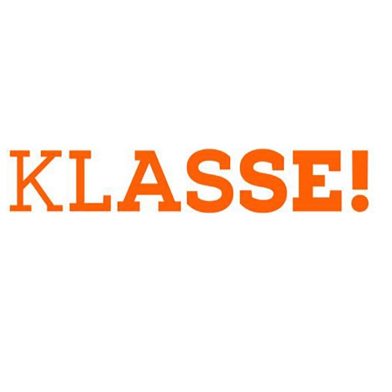 KLASSE! webinar